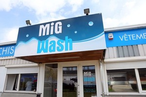 Mig-Wash - Galerie photos